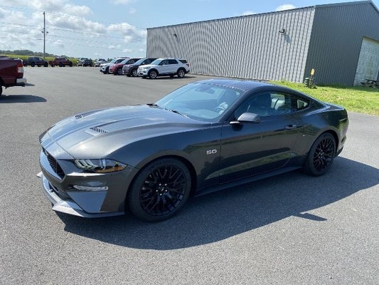 Mustang Gt For Sale Near Me >> 2020 Ford Mustang GT for Sale Rising Sun MD 14902A ...