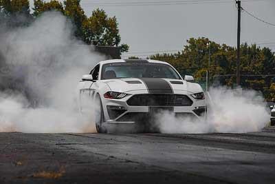 ROUSH RS3 Mustang